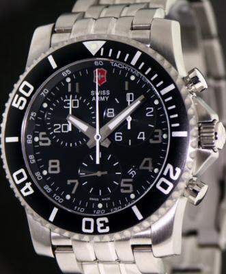 Victorinox Swiss Army Maverick Ii Wrist Watches Maverick