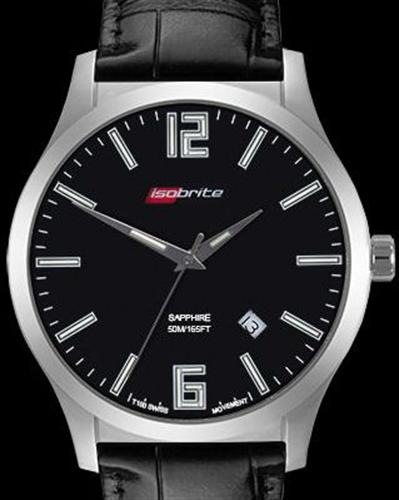 Armourlite Watches ISO902