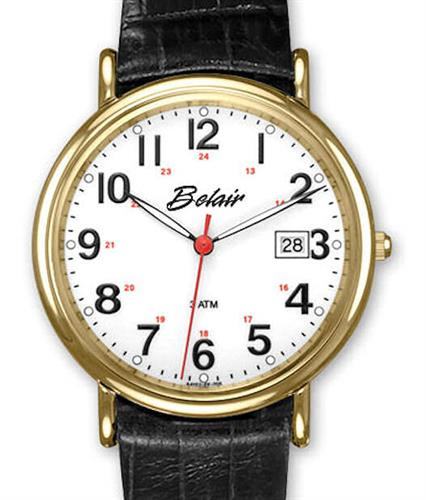 Belair Watches A4152Y/S-FF