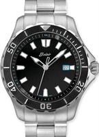 men diver watches collection by belair from authorized belair dealer belair watches a9610w b blk