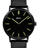 Belair Watches A4122BK/S-BY/BK