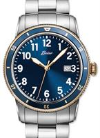 Belair Watches A8830T/B-BLU
