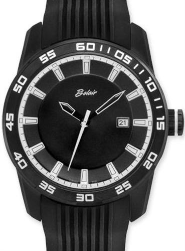 Belair Watches A9360BK-WHT