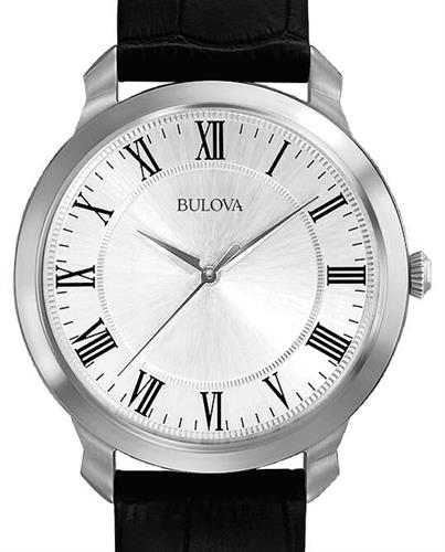 Bulova Watches 96A133