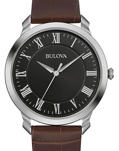 Bulova Watches 96A184
