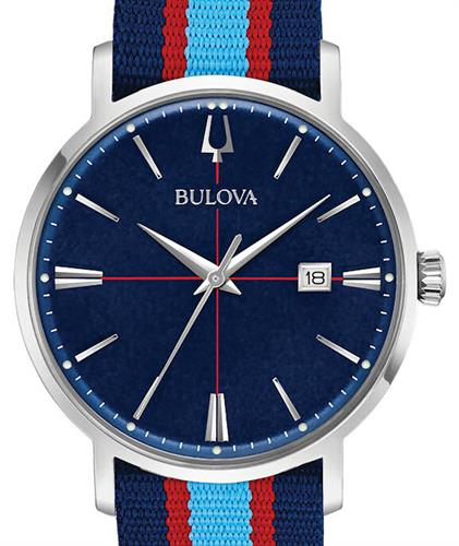 Bulova Watches 96B315