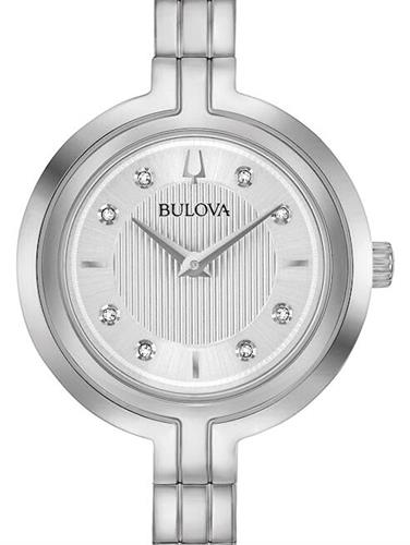 Bulova Watches 96P214