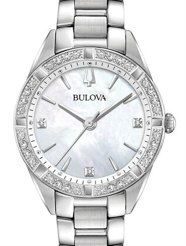 Bulova Watches 96R228