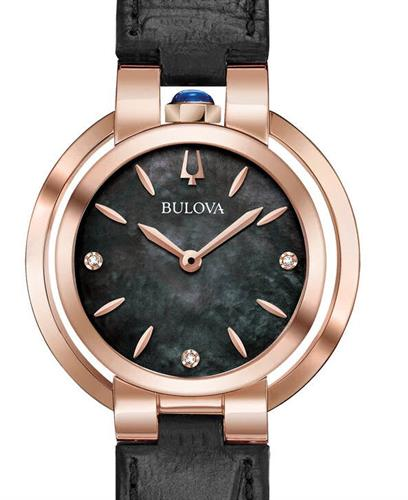 Bulova Watches 97P139