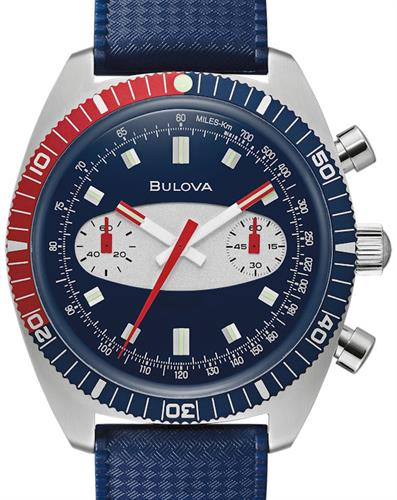 Bulova Watches 98A253