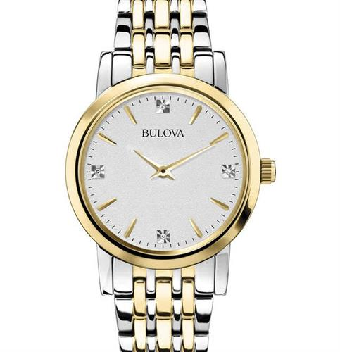 Bulova Watches 98P115