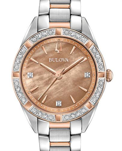 Bulova Watches 98R264