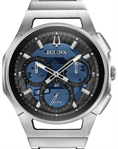 Bulova Watches 96A205