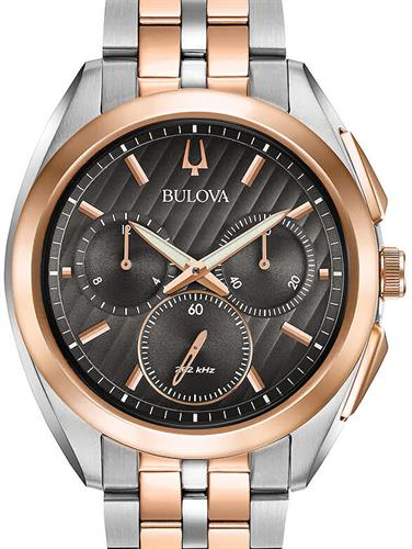 Bulova Watches 98A160