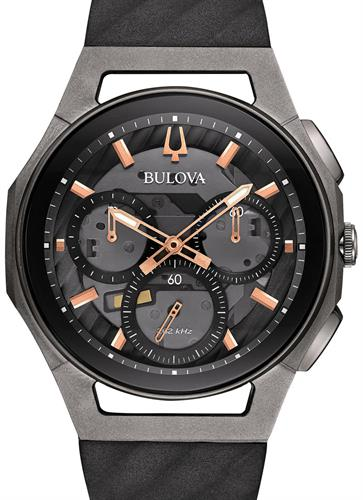 Bulova Watches 98A162