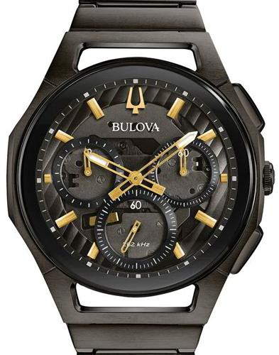 Bulova Watches 98A206