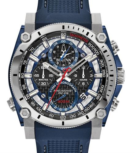 Bulova Watches 98B315