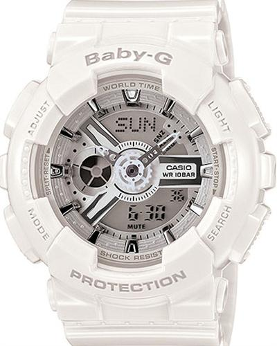Casio Watches BA110-7A3CR