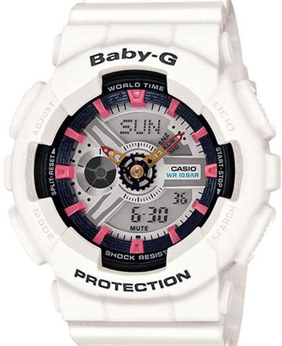 Casio Watches BA110SN-7ACR