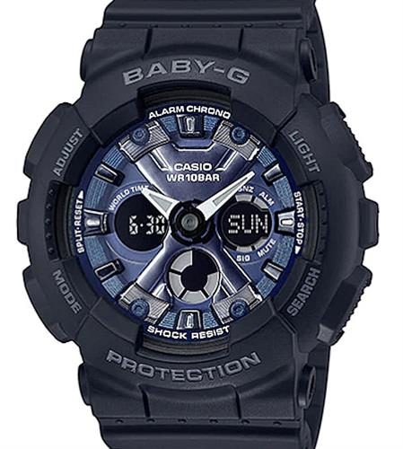 Casio Watches BA130-1A2
