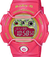 Casio Watches BG1005M-4