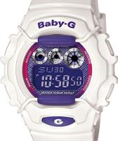 Casio Watches BG1006SA-7B