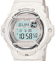 Casio Watches BG169R-7ACR