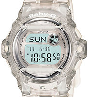Casio Watches BG169R-7B