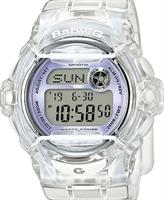 Casio Watches BG169R-7ECR