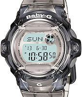 Casio Watches BG169R-8