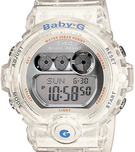 Casio Watches BG6900-7B