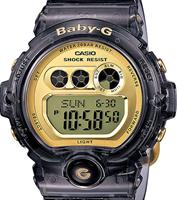 Casio Watches BG6901-8CR