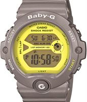 Casio Watches BG6903-8CR