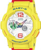 Casio Watches BGA180-9BCR