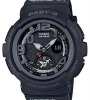 Casio Watches BGA-190KT-1BCR