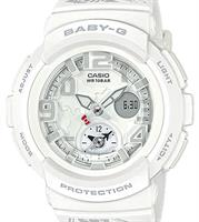 Casio Watches BGA-190KT-7BCR