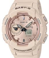 Casio Watches BGA-230SA-4ACR