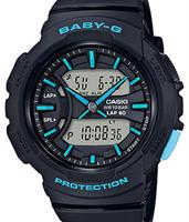 Casio Watches BGA240-1A3CR