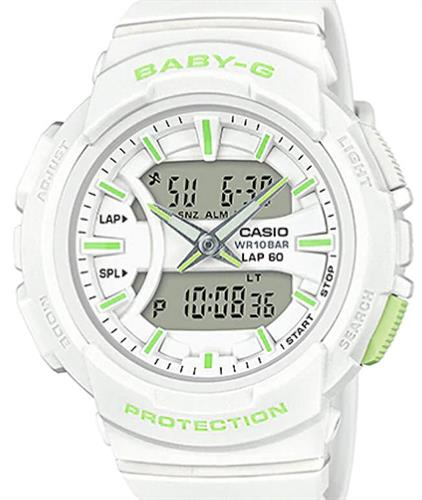 Casio Watches BGA-240-7A2CR