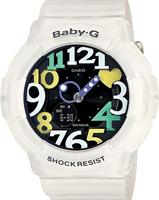 Casio Watches BGA131-7B4CR