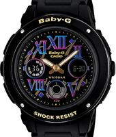 Casio Watches BGA151GR-1BCR