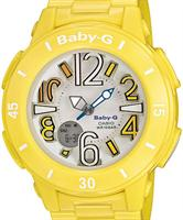 Casio Watches BGA170-9B