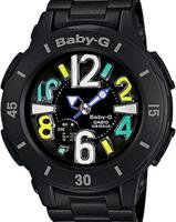 Casio Watches BGA171-1BCR