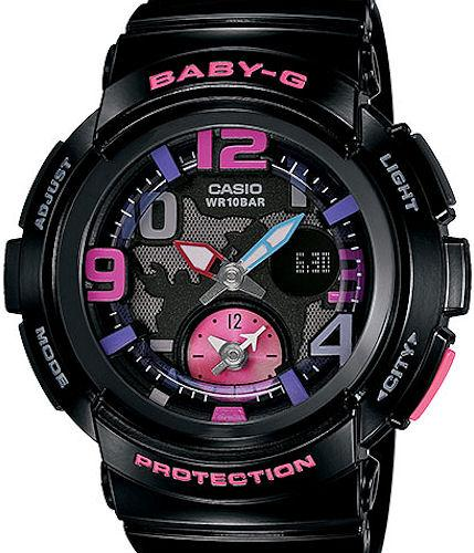 Casio Watches BGA190-1BCR