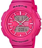 Casio Watches BGA240-4ACR