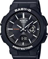 Casio Watches BGA255-1ACR