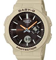 Casio Watches BGA255-5ACR