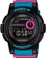 Casio Watches BGD180-2CR
