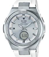 Casio Watches MSG-S200-7ACR
