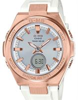 Casio Watches MSG-S200G-7ACR